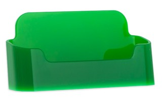 CHBC-EG Green Economy Countertop Business Card Holders