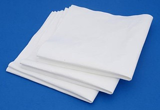 Cleaning and Polishing Cloths for Acrylic and Plastic Displays